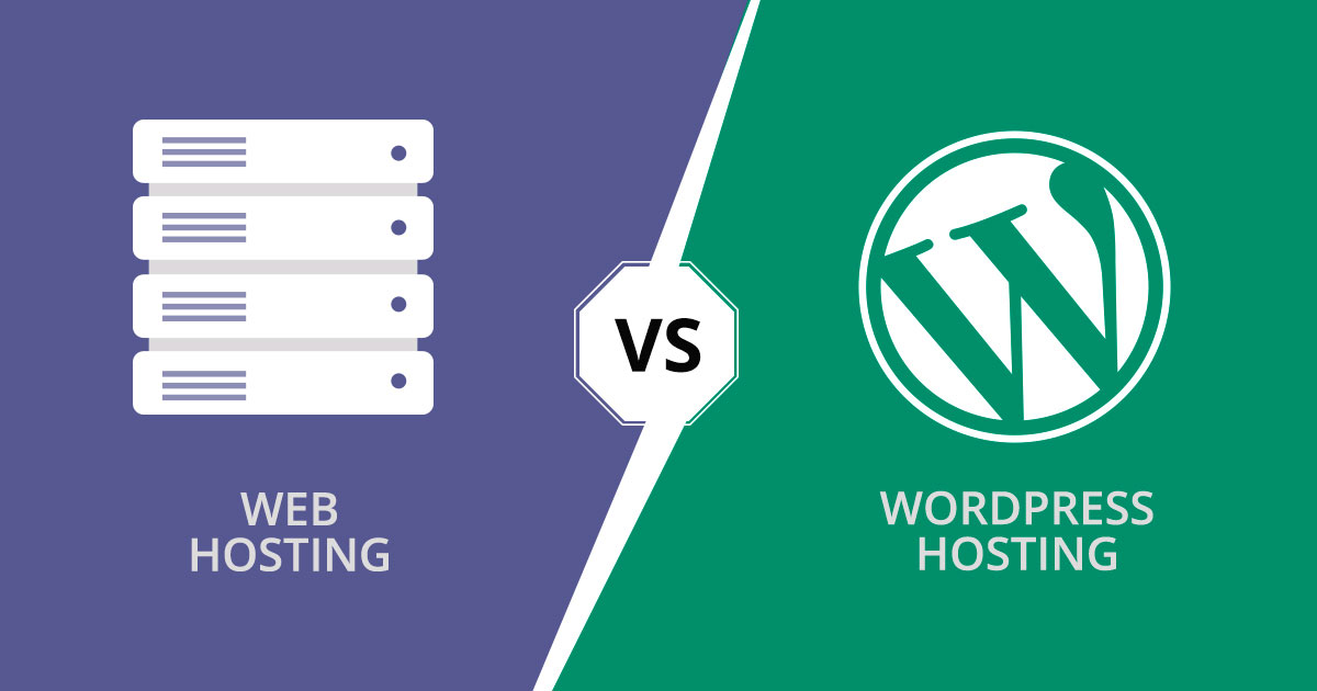 WordPress-Hosting-Vs-Web-Ho