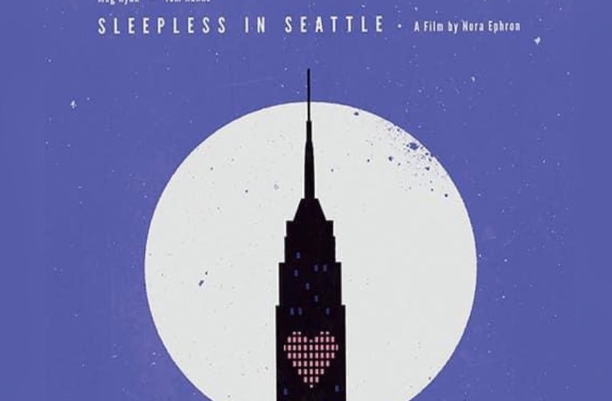Why I Absolutely Loved Sleepless in Seattle Even Watching It After 27 Years of Its Release