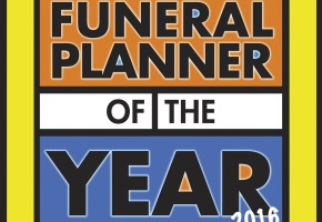 Funeral Planner of the Year Logo