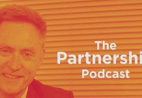 Partnership Podcast