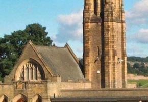 Scholemoor Crematorium