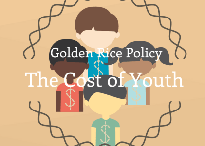 Golden Policy at the Cost of Youth