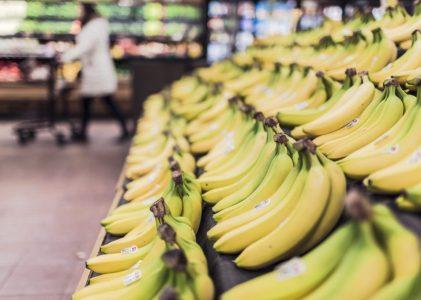 No Bananas for You!