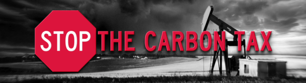 Taking an Axe to the Carbon Tax 2