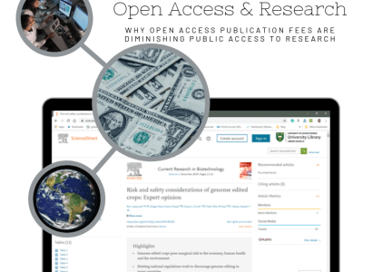 Reducing the Public Good of Public Research