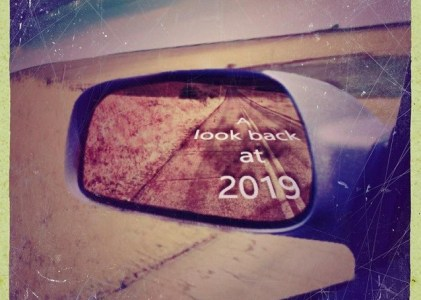 A Look Back on 2019