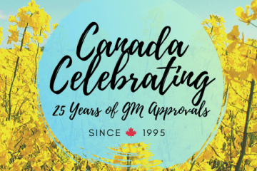 Canada celebrated 25 years of Gm approvals