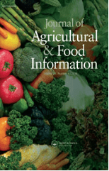 journal of agricultural & food innovation