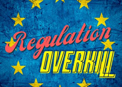Over-regulation Kills Innovation