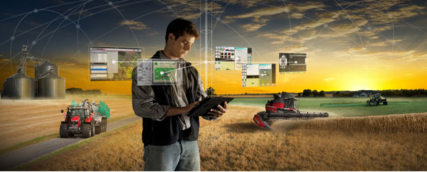 Value of Big Data and Artificial Intelligence in Agriculture 1