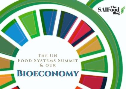 Bioeconomy and Food Systems Transformations