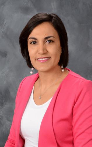 Rim Lassoued, PhD, Usask