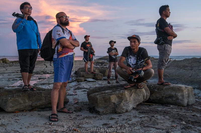 Taman Laut Labuan Blog 2015 (3 of 4)