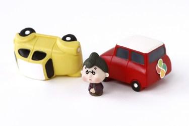 ブレーキのキーキー音の原因!冬のキーキー音の原因と対処法