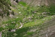 Tarahumara village