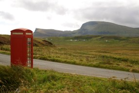There's a phone booth everywhere!