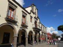 Tlaquepaque street