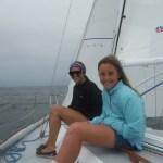 Sailing Charter Amelia Island Fun sailing cruise