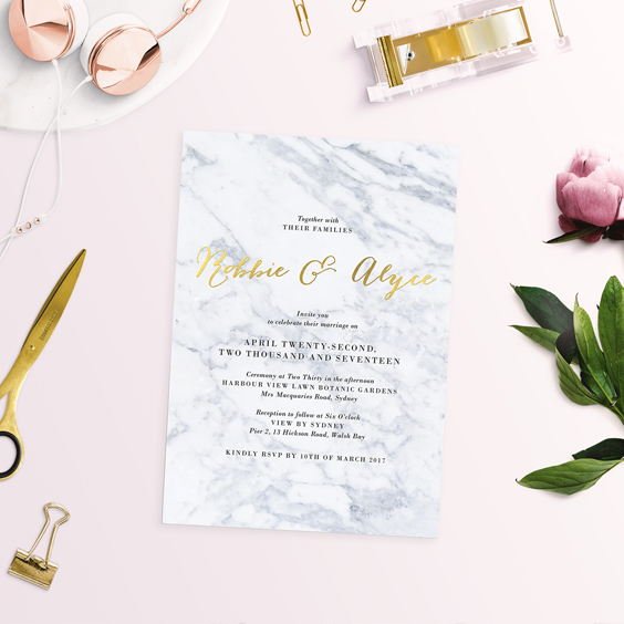 Printing Wedding Invitations Sydney New Red White Laser Cut Out Hollow Folded Ribbon European Style Free