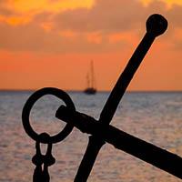 Dock Talk button Sail Away Home blog