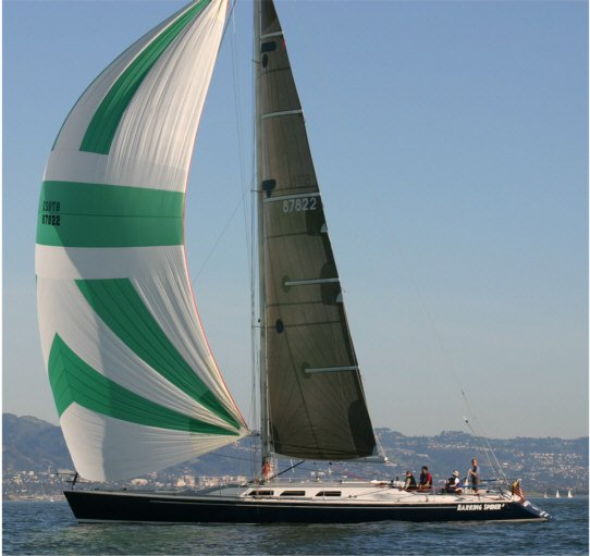 MACGREGOR 65 Sailboat