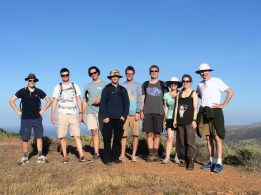 Hiking in Two Harbors, Catalina is something you have to experience for yourself!