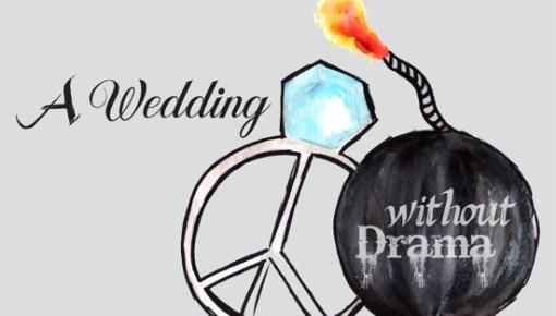 A Wedding Without Drama