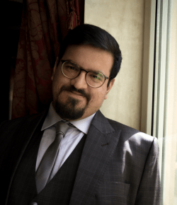 Tariq Al Kazim Taking Thrillers and Suspense Films in the UAE to A Greater Height