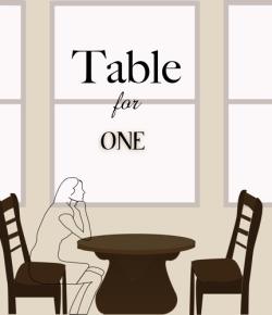 Table For One, Please