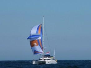 Sail Go Catamaran Mallorca catamaran trips