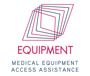 Equipment icon - Medical Equipment Access Assistance