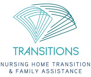 Transitions icon - Nursing Home Transitions and Family Assistance