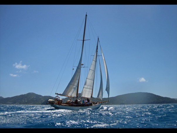 SAIL MAINE AND THE GRENADINES