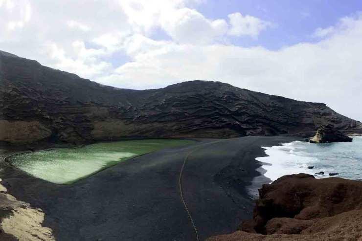 El Golfo Gruene Lagune