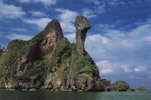 Ko Dam Khwan Ko Dam Hok 3 - Resorts in Krabi that brings you to heaven!!