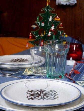 Weihnachtsstimmung kommt auf