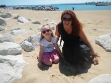 Beach Babes :)