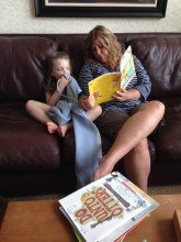 Storytime with Aunt Kristi