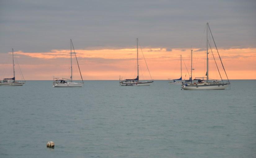Darwin Sailing Club, Darwin – Australien