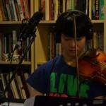 Violine: Natthapong Yutthanasirikul (Thailand)