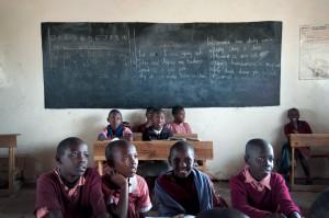 Oloosirkon Government Primary School