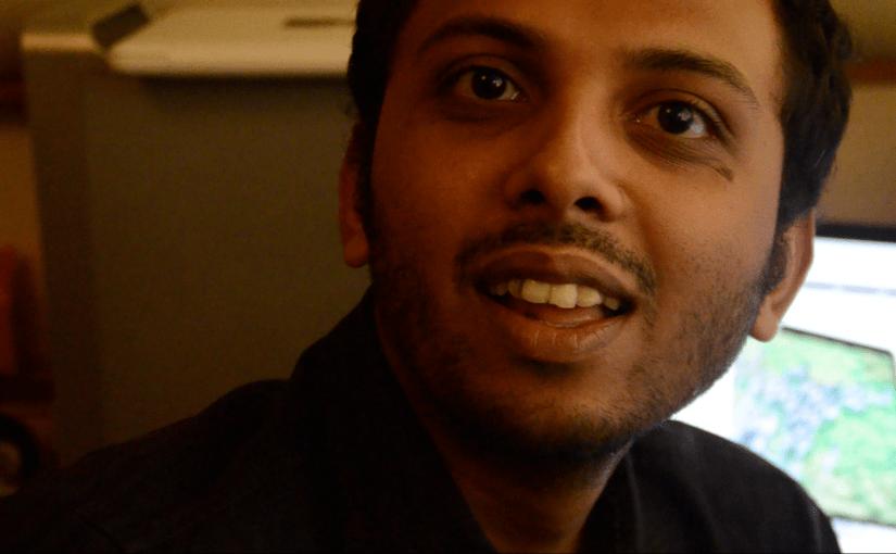 Electronic Beats: Mark Fulgado (Indien)