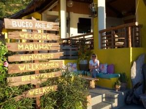 Buceo Accomodation
