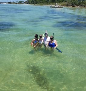 Smile N Wave Sailing Adventures - Sailing Charter - Snorkeling