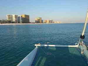 The Best Dolphin Tour In Destin Florida Pic 002