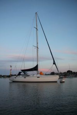 Sailing Isis