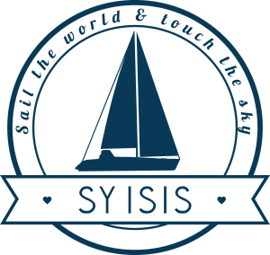 Sailing Yacht Isis logo