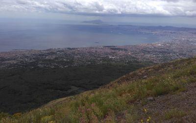 La carta del Grumete IV: Los almogávares conquistan los volcanes del Mediterráneo I