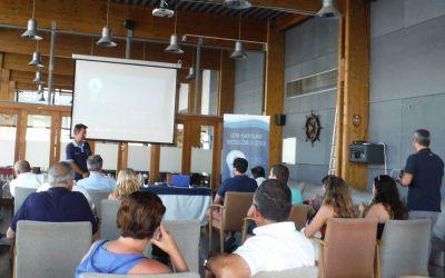 Las últimas novedades del Acrobat, en Onda Vasca