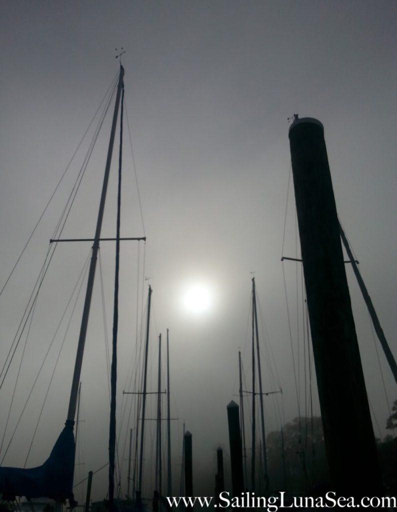 day of rest www.sailinglunasea.com